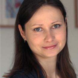 Zdjęcie członka zespołu