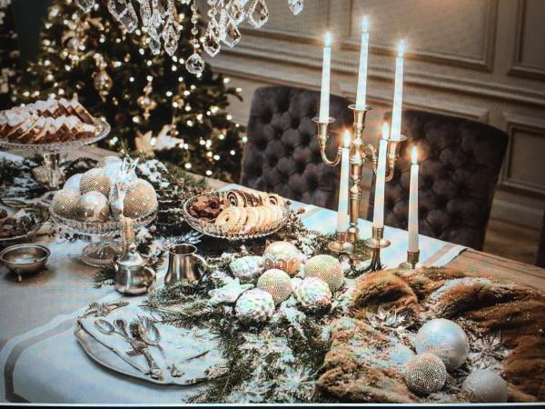 Boże Narodzenie - zdrowe potrawy na święta