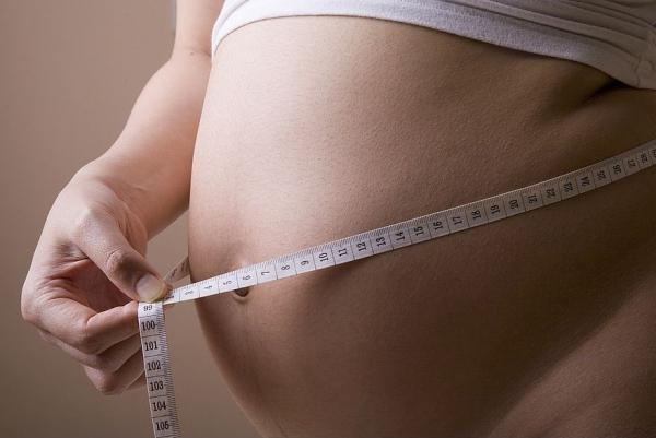 Pregoreksja, czyli anoreksja ciężarnych