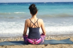 """""""Gdziekolwiek jesteś, bądź.""""* Mindfulness - moc uważności w terapii i rozwoju osobistym"""