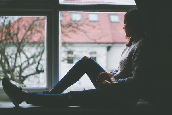 Czy depresja to zawsze obniżony nastrój ?