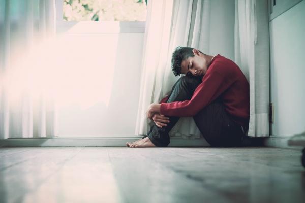Lęk uogólniony - zaburzenie lękowe uogólnione
