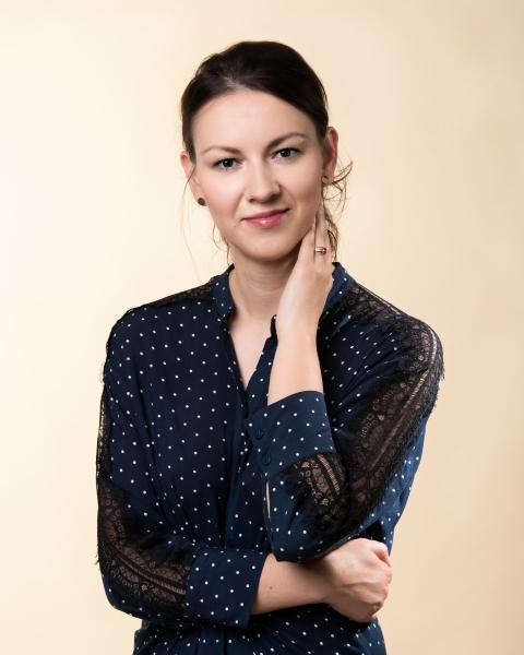 mgr Marta Zabłocka, psycholog kliniczny, psychoterapeuta, poleca: